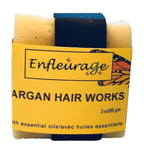 Enfleurage Argan Hair Works